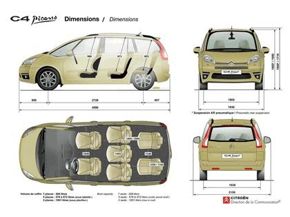 2006 Citroën C4 Picasso 121