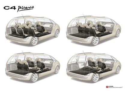 2006 Citroën C4 Picasso 124