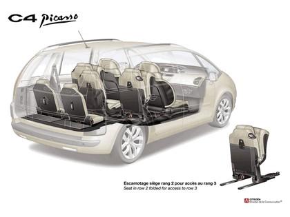 2006 Citroën C4 Picasso 125