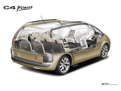 2006 Citroën C4 Picasso 126