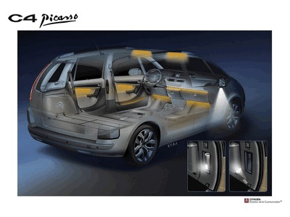 2006 Citroën C4 Picasso 128