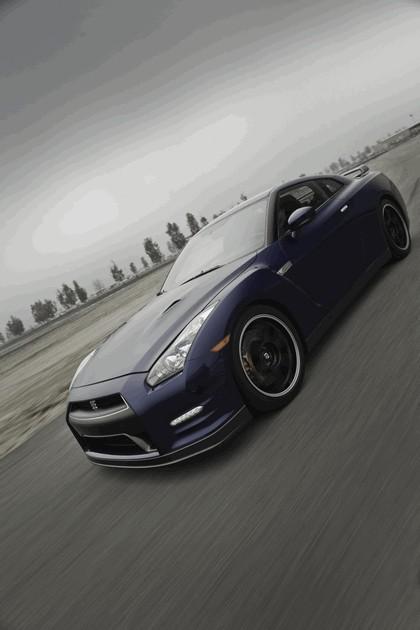 2012 Nissan GT-R ( R35 ) - USA version 11