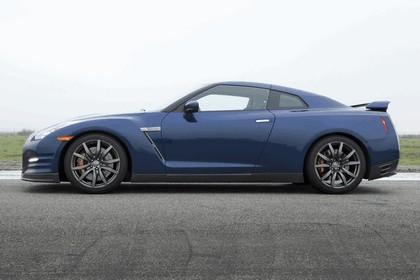 2012 Nissan GT-R ( R35 ) - USA version 18
