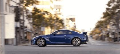 2012 Nissan GT-R ( R35 ) - USA version 24