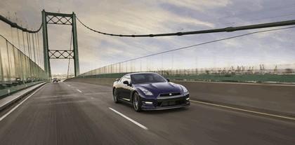 2012 Nissan GT-R ( R35 ) - USA version 28