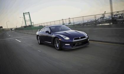 2012 Nissan GT-R ( R35 ) - USA version 29