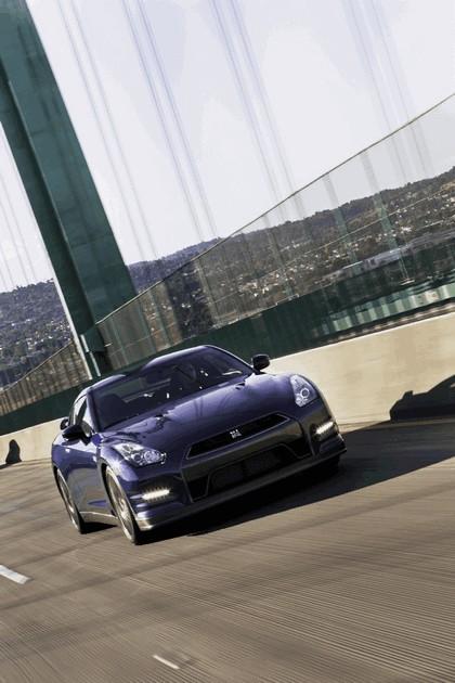 2012 Nissan GT-R ( R35 ) - USA version 33