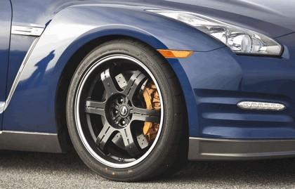 2012 Nissan GT-R ( R35 ) - USA version 44