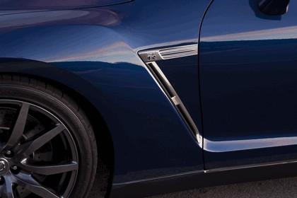 2012 Nissan GT-R ( R35 ) - USA version 49