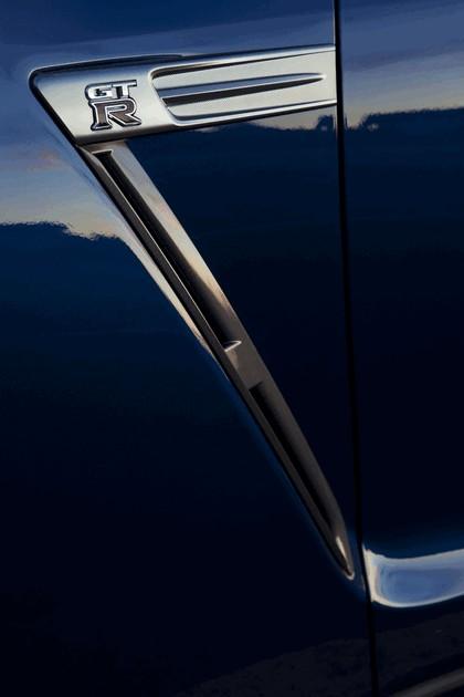 2012 Nissan GT-R ( R35 ) - USA version 50