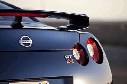 2012 Nissan GT-R ( R35 ) - USA version 53