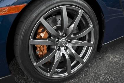 2012 Nissan GT-R ( R35 ) - USA version 56