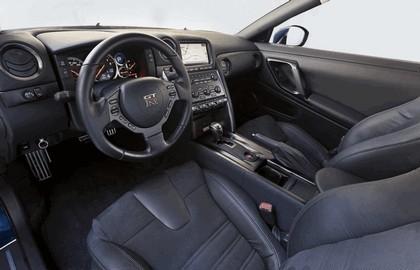 2012 Nissan GT-R ( R35 ) - USA version 58
