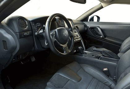 2012 Nissan GT-R ( R35 ) - USA version 66