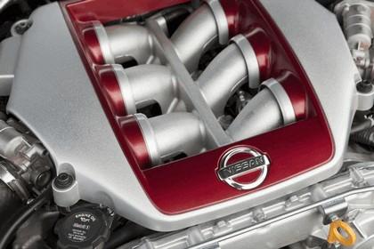 2012 Nissan GT-R ( R35 ) - USA version 73
