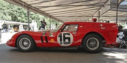 1961 Ferrari 250 GT SWB Breadvan 2