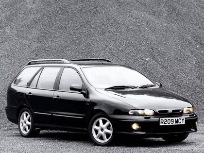 1996 Fiat Marea Weekend - UK version 1