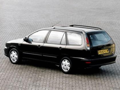 1996 Fiat Marea Weekend - UK version 2