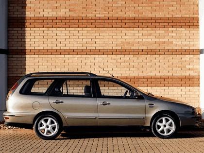 1996 Fiat Marea Weekend - UK version 4