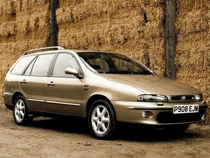 1996 Fiat Marea Weekend - UK version 5