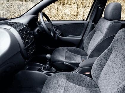 1996 Fiat Marea Weekend - UK version 7