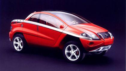 2002 Kia KCV-II concept 4