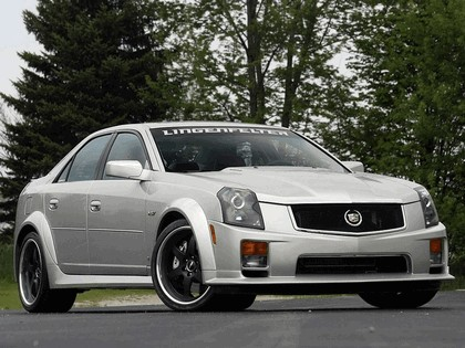 2004 Cadillac CTS-V by Lingenfelter 1