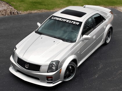 2004 Cadillac CTS-V by Lingenfelter 3