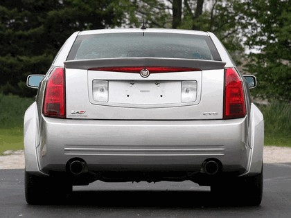 2004 Cadillac CTS-V by Lingenfelter 4