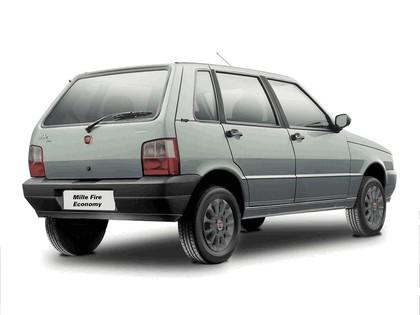 2004 Fiat Mille Fire 5-door 6