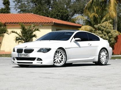 2008 BMW 6er ( E63 ) by MCP Racing 5