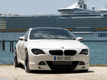 2008 BMW 6er ( E63 ) by MCP Racing 9
