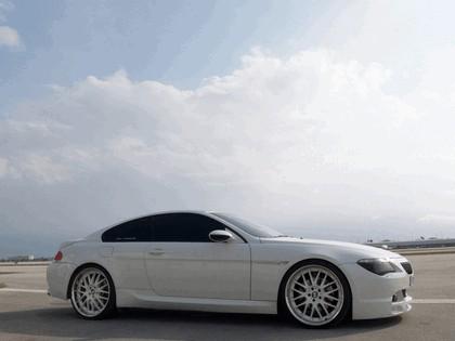 2008 BMW 6er ( E63 ) by MCP Racing 10