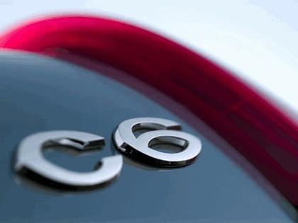 2006 Citroen C6 36