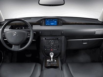 2006 Citroen C6 58