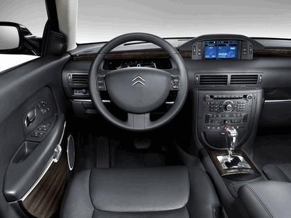 2006 Citroen C6 59