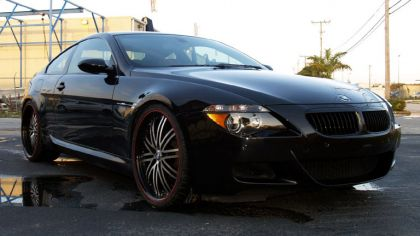 2009 BMW M6 ( E63 ) by MCP Racing 8