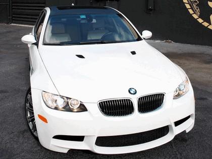 2010 BMW M3 ( E90 ) by MCP Racing 1