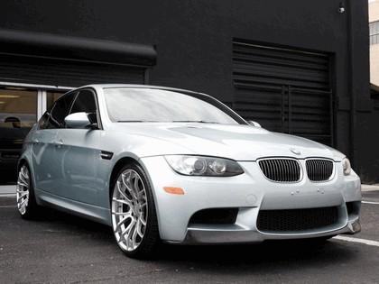 2010 BMW M3 ( E90 ) by MCP Racing 2