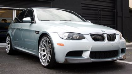 2010 BMW M3 ( E90 ) by MCP Racing 1