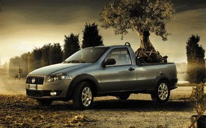 2012 Fiat Strada Adventure 1