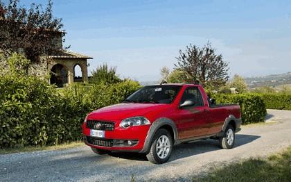 2012 Fiat Strada Adventure 6