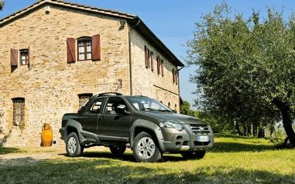 2012 Fiat Strada Adventure 7