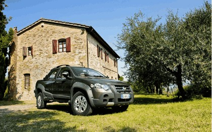 2012 Fiat Strada Adventure 8