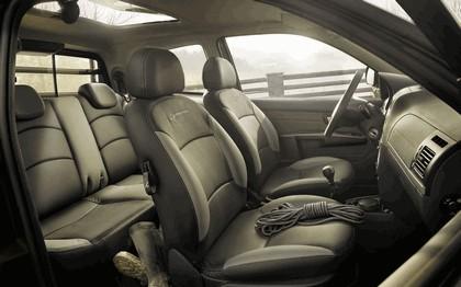 2012 Fiat Strada Adventure 9