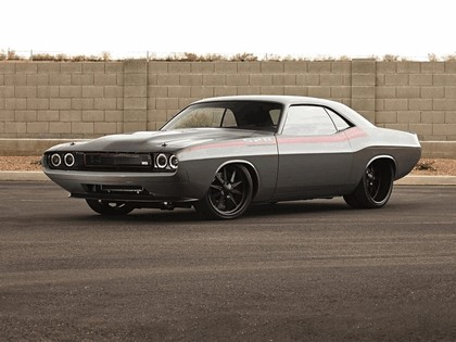 1970 Dodge Challenger by The Roadster Shop 1