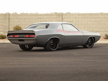 1970 Dodge Challenger by The Roadster Shop 3