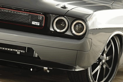 1970 Dodge Challenger by The Roadster Shop 5