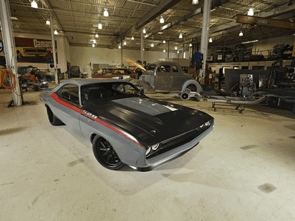 1970 Dodge Challenger by The Roadster Shop 8