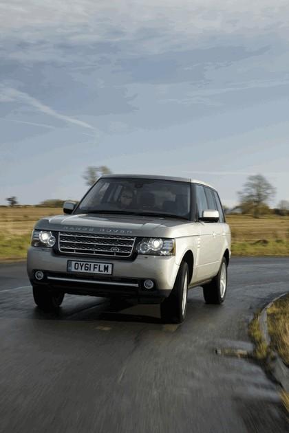 2012 Land Rover Range Rover Autobiography 2